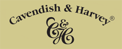 Cavendish & Harvey Logo small